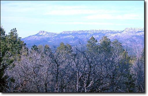 The Eagle's Colorado Mountain Haven - Santa Fe Trail Ranch E-9 (33800 Trail Ridge, Trinidad)
