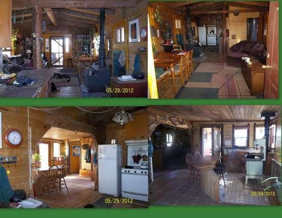 TOP OF THE WORLD! - Northfork Ranch 6 (13900 LOGGING CANYON RD, Weston)