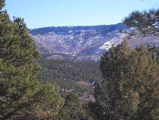 Colorado Dream Land! - Santa Fe Trail Ranch G-15 (36544 Tin Cup Trace, Trinidad)