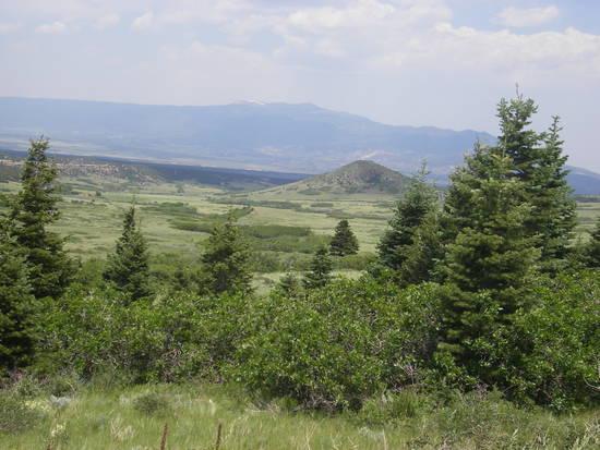 Fortunate Find for the Fortunate Adventurer~ - Yellowstone Creek Ranch 29 (410 Yellowstone Creek Ranch Road, La Veta)