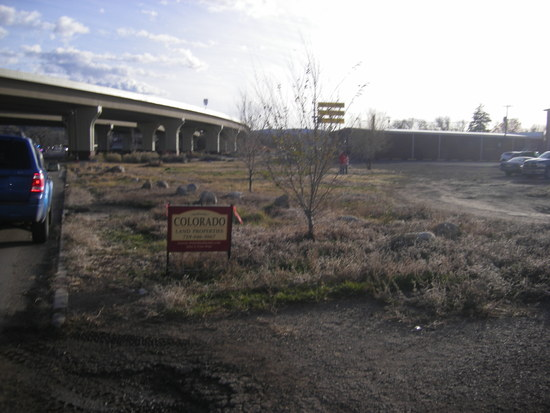 Great Opportunity to Own Two Tracts of Commercial Property in Trinidad City Business Corridor - Nevada Ave., Trinidad