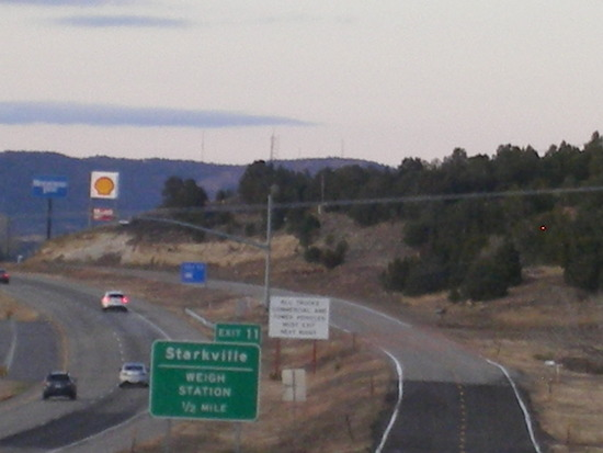 Interstate 25 Frontage---Affordable Development Opportunity! - Near Exit 11, Trinidad