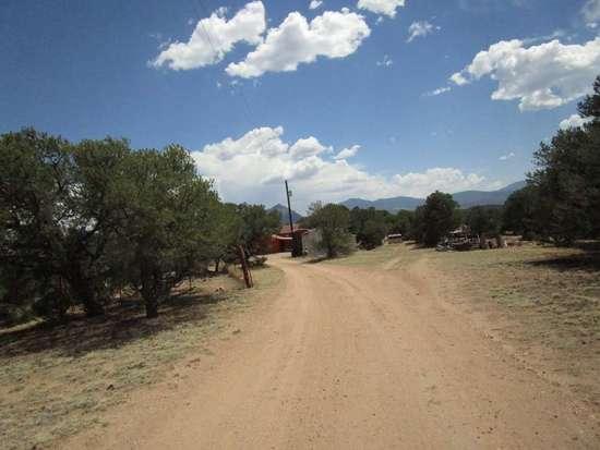 AFFORDABLE MAJESTIC COLORADO LAND & HOME - 1402 C R 634, Gardner