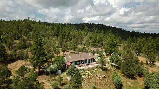So Close...Yet So Far Away and So Far Above Your Expectations! - Authentic Southern Colorado Dream Home!, Trinidad