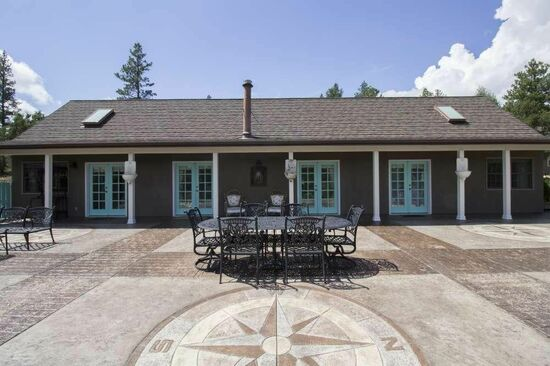 Live your Southern Colorado Dream Here... - 7500 Pavo Canyon Rd, Trinidad