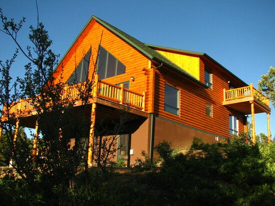 'RIDE ON HOME - TO HOME SWEET HOME' IN BEAUTIFUL PRISTINE SOUTHERN COLORADO! - 33022 Fisher Peak Pkwy, Trinidad